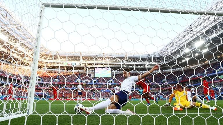 یک هشتم نهایی جام جهانی