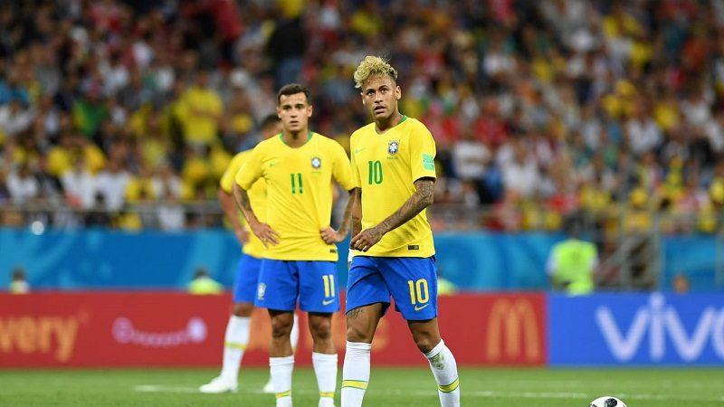 گروه پنجم جام جهانی