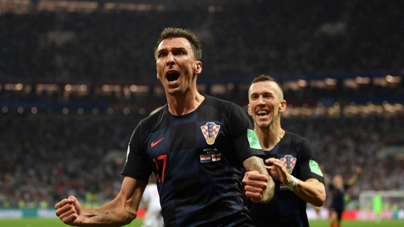 کرواسی جام جهانی 2018