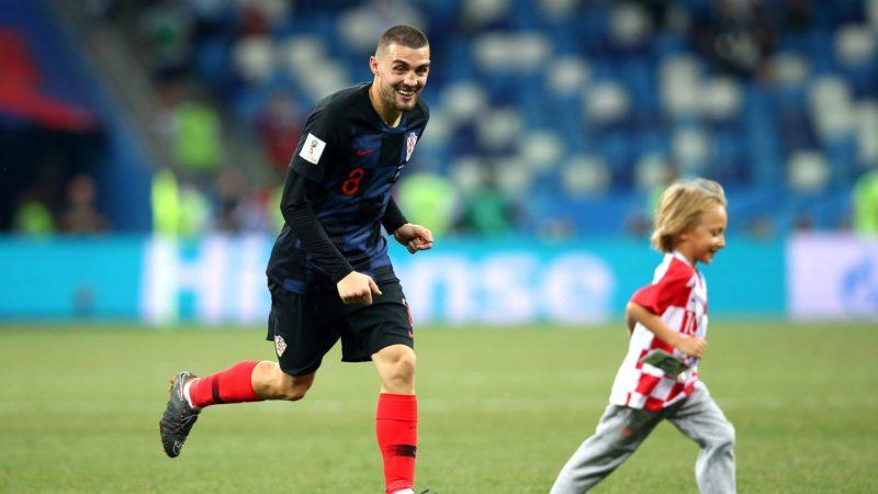 شرط بندی فینال جام جهانی 2018